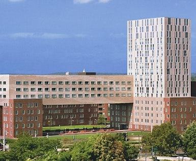 Harvard University Housing – One Western Avenue