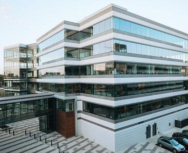 Boston Properties, Inc. – 20 CityPoint