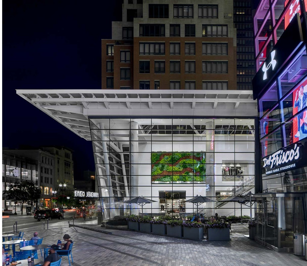 Boston Properties, Inc. – Prudential Center Master Plan