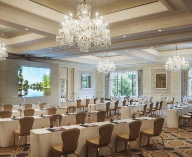 Four Seasons Hotel – Master Plan Renovations