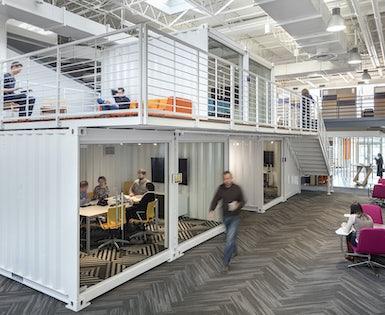 Cramer Productions – Interior and Exterior Renovation