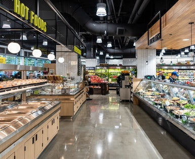 Brothers Marketplace – Kendall Square