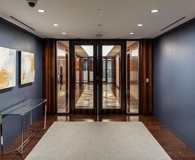 Bain Capital – Headquarter Renovations
