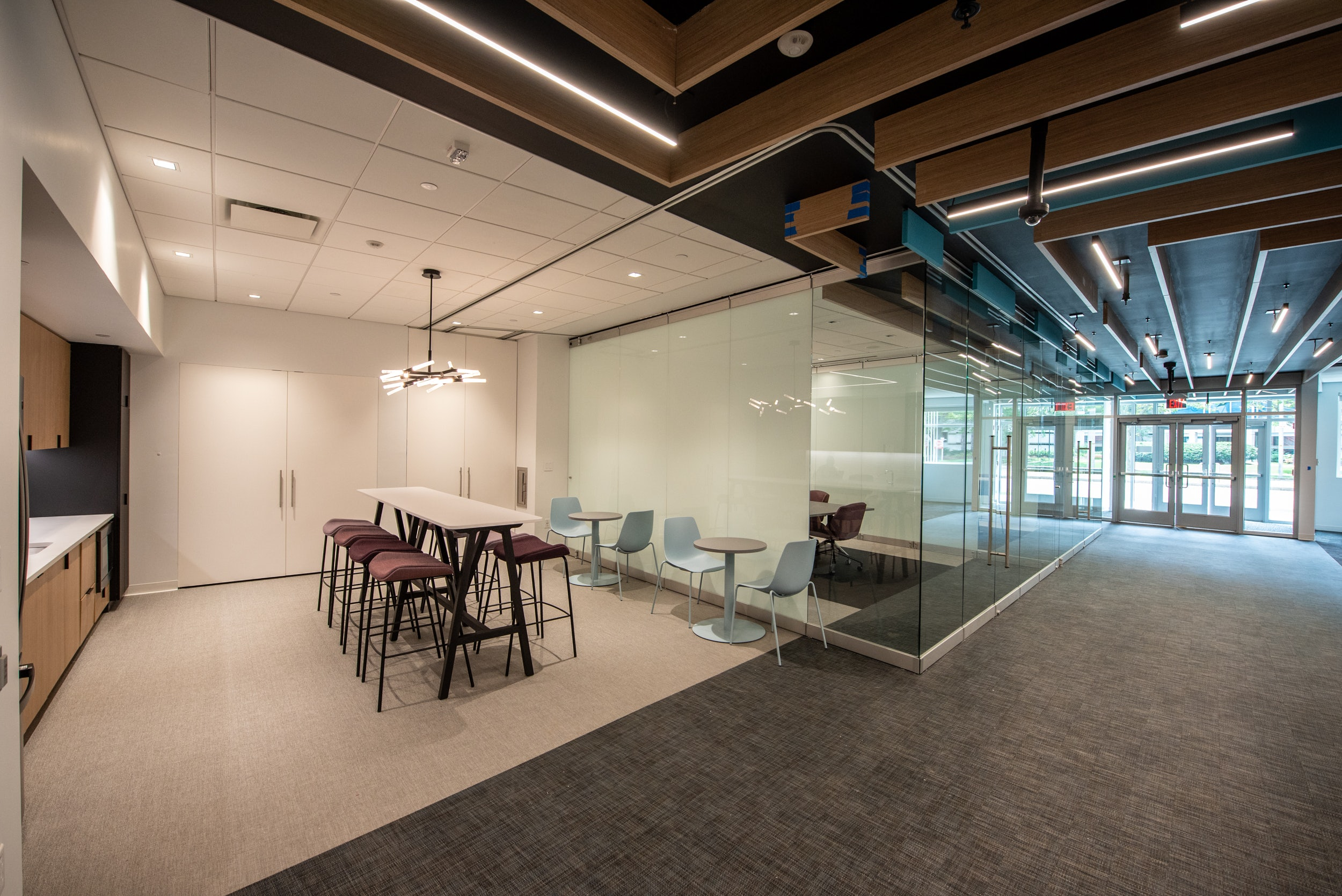 Waters Corporation – Innovation Center