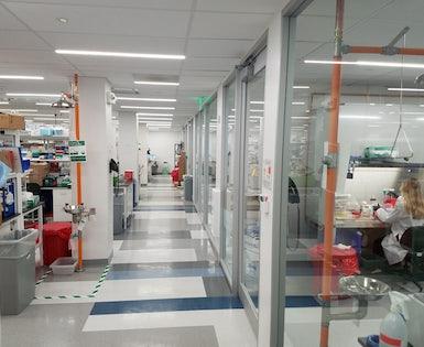 SmartLabs – New Facility