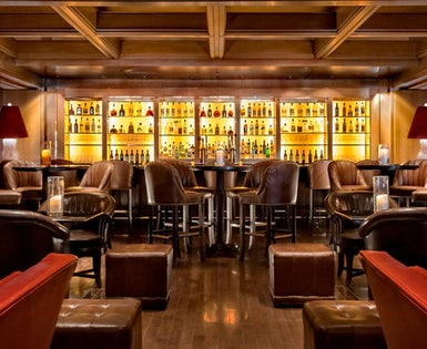 Four Seasons Hotel – Bristol Lounge