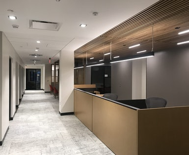 Harvard Business School – Cumnock Hall