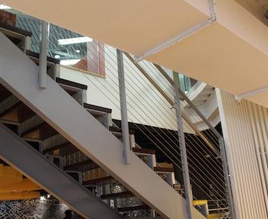 Lasell University – Arnow Campus Center