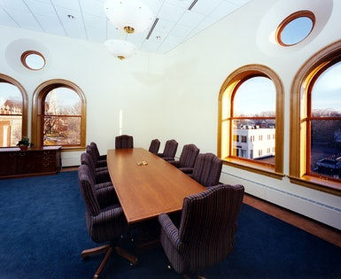 Odd Fellows Hall – Historic Renovations
