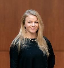 Julie Erving