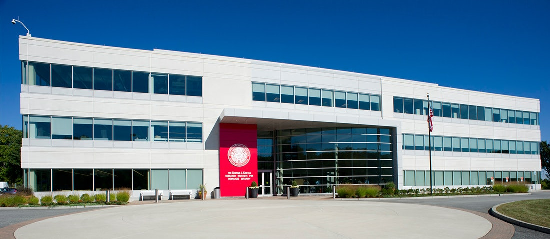 Northeastern University – Venture Creation Center