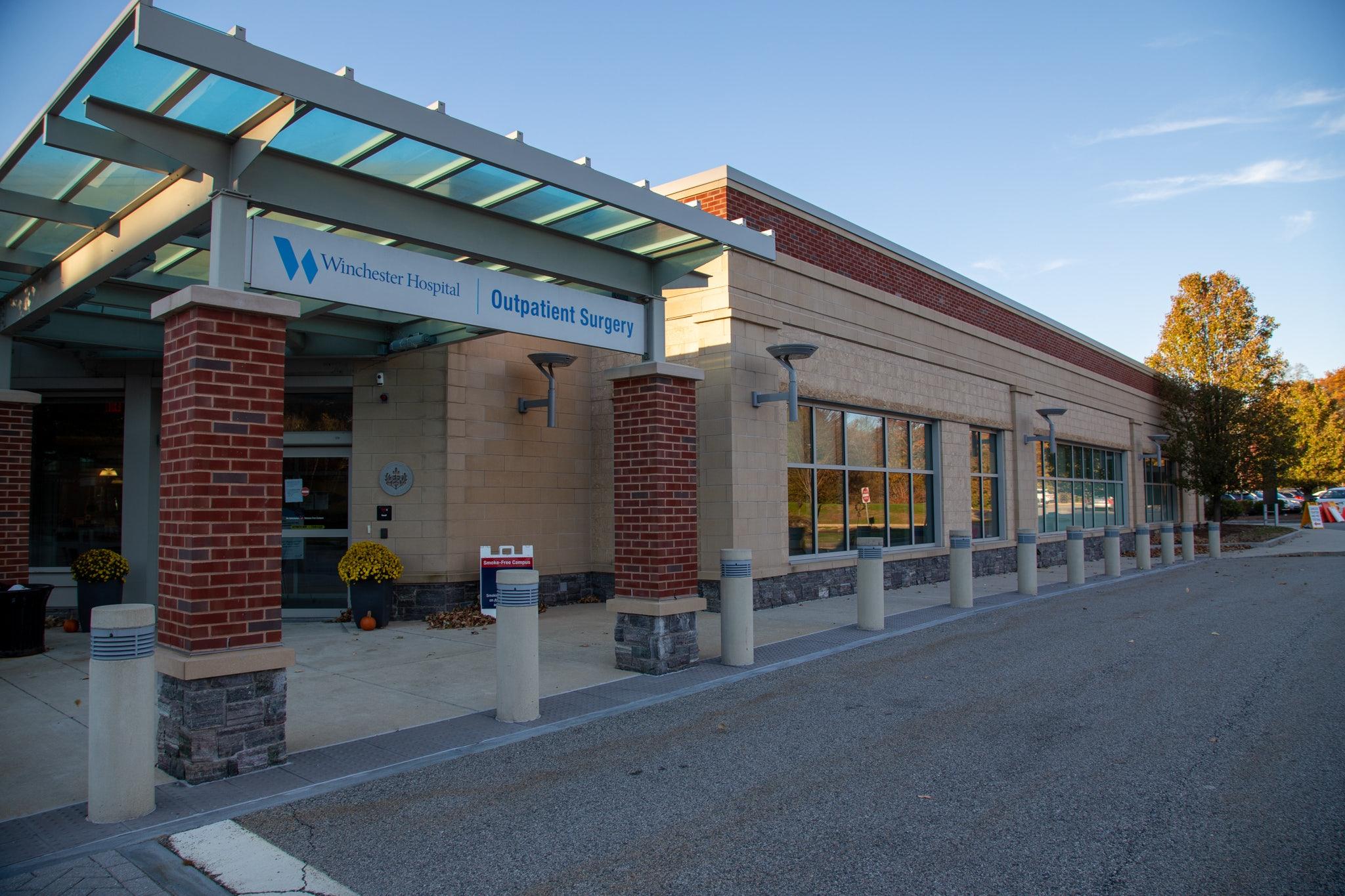 Winchester Hospital – Cancer Care Center