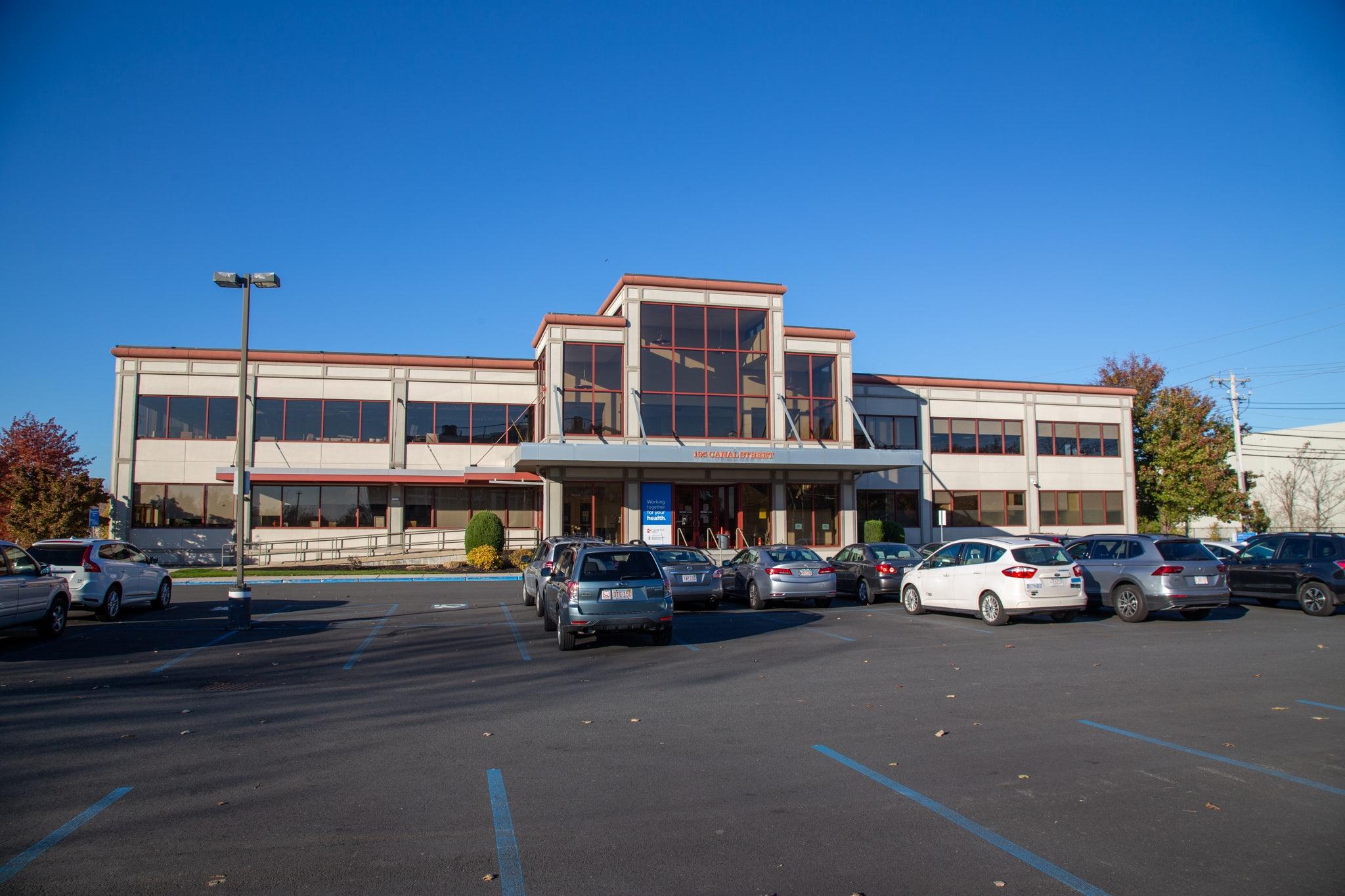 Cambridge Health Alliance – Malden Family Medicine Center