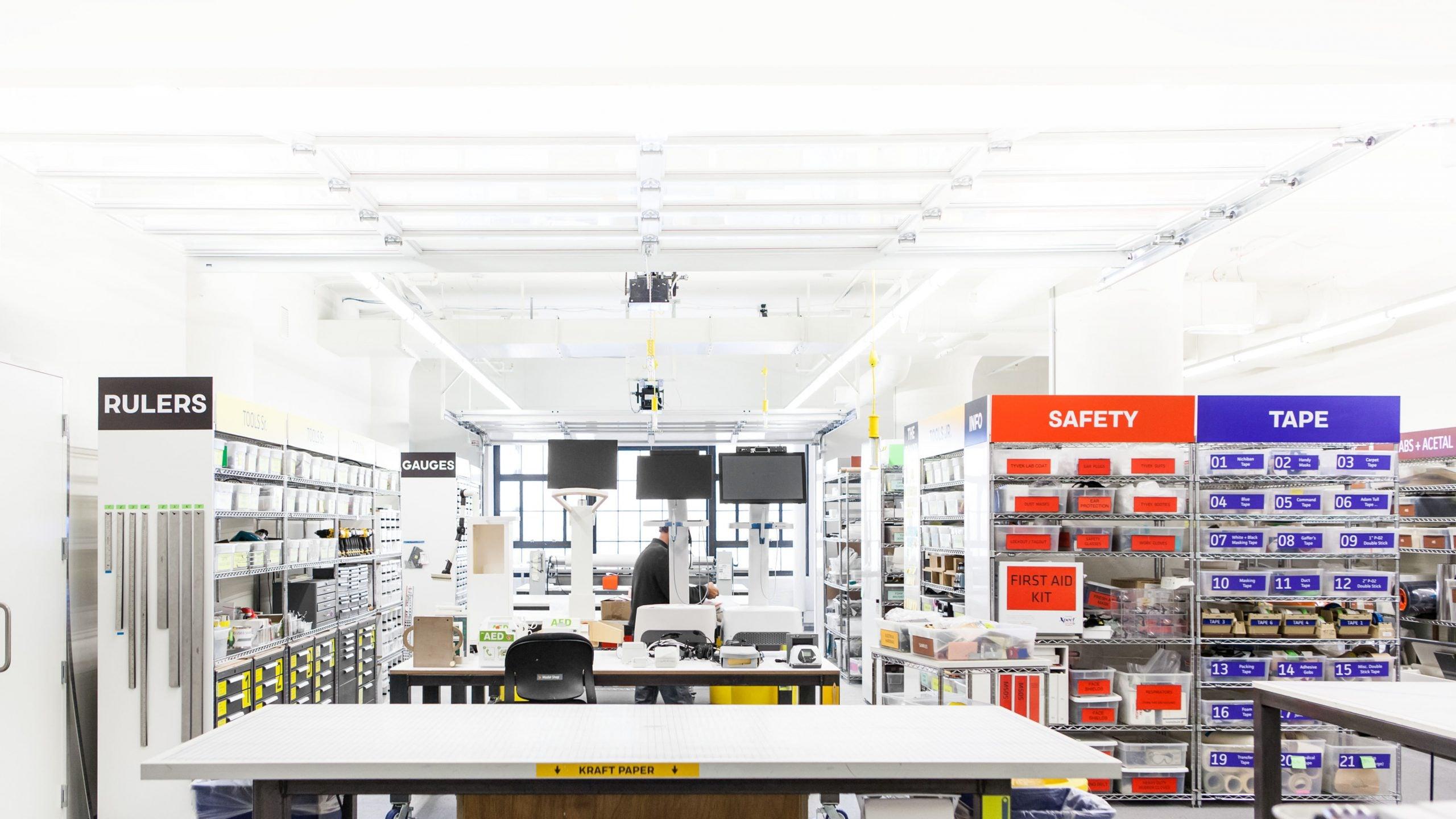 Continuum – New Corporate Headquarters