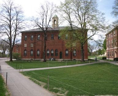 Phillips Academy – Pearson Hall