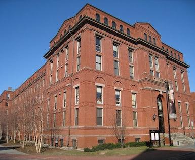Harvard University – Peabody Museum