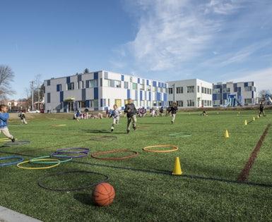 Match Community Day Charter School – New Elementary School