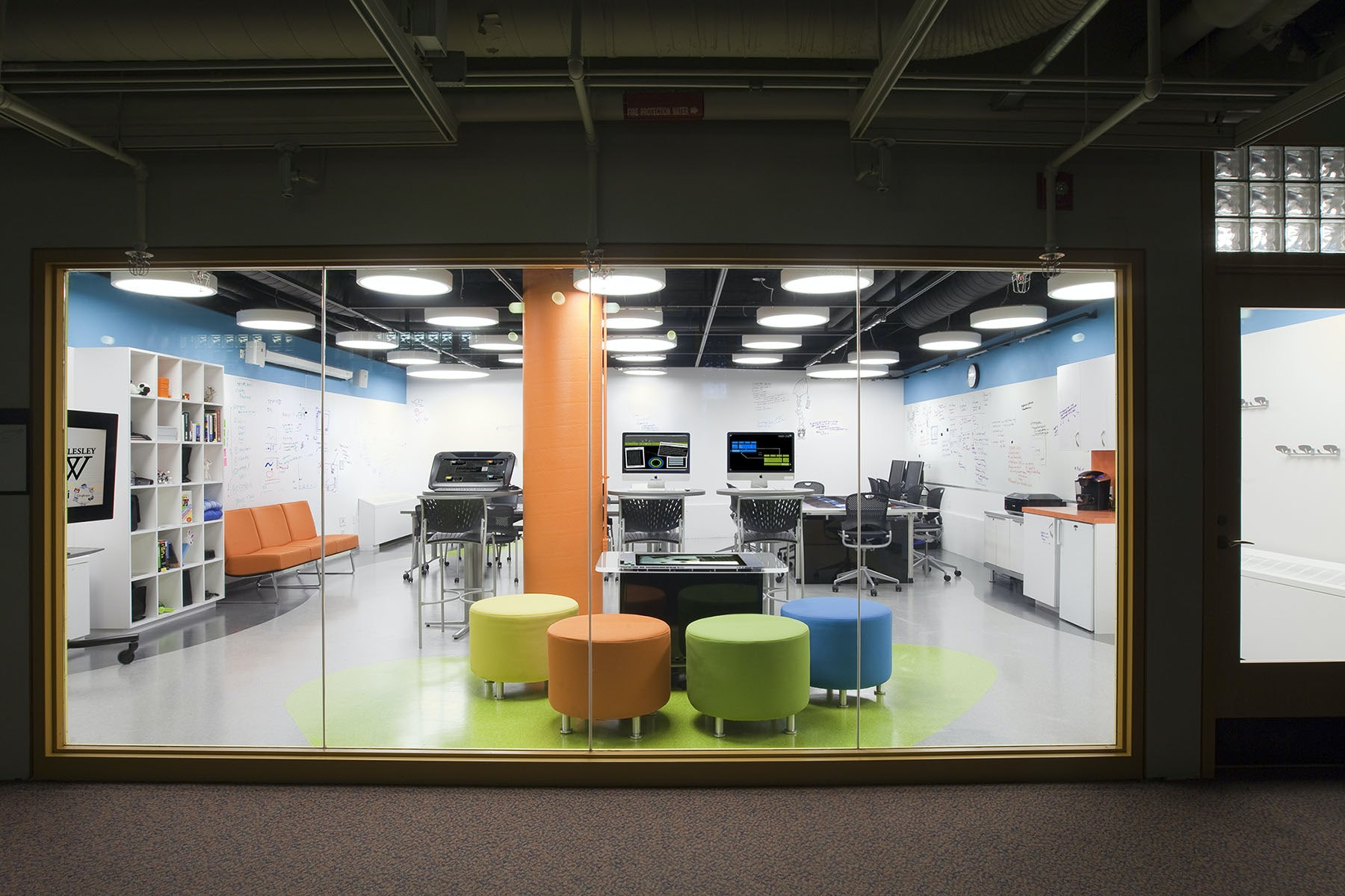 Wellesley College – Human Computer Interaction Lab