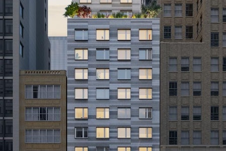 The Passive House Standard Is Reaching New Heights In Boston