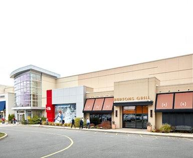 North Shore Mall – Restaurant Row
