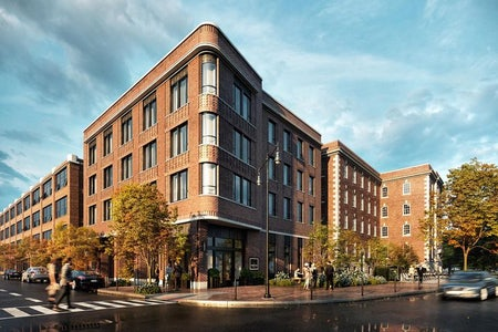 First Look: Related Beal Turning The John Jeffries House Into High-End Hotel