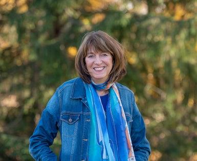 Lauren M. Larson