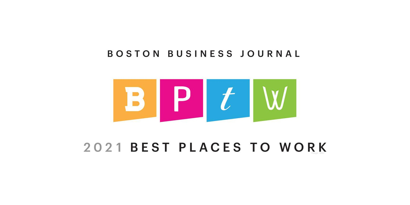 We're the #4 BBJ Best Place to Work in 2021!